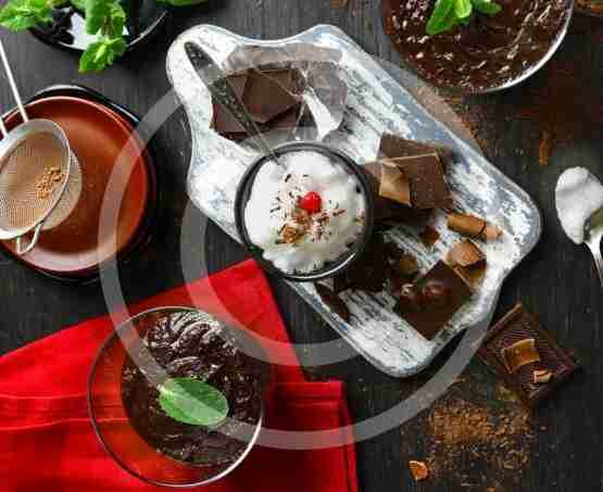 Classic Chocolate Desserts